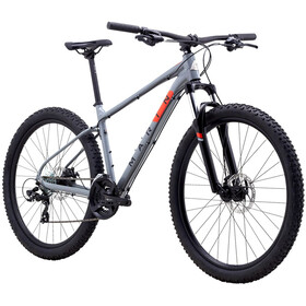 "Marin Bolinas Ridge 1 27,5"", gloss grey/black/roarange"